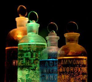 la chimica
