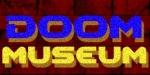 logo doom museum