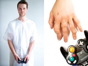 Game Arthritis (c) Matteo Bittanti e IOCOSE