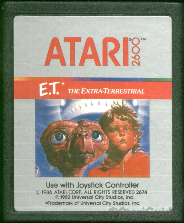 et-cartridge